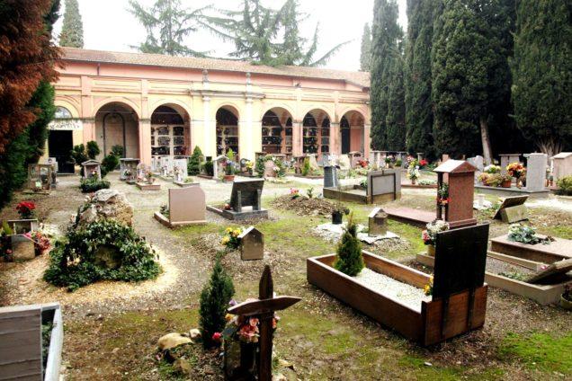 Fiorano Modenese, celebrazioni dei defunti. Gli orari e le cerimonie dall'1 al 3 novembre - Sassuolonotizie.it