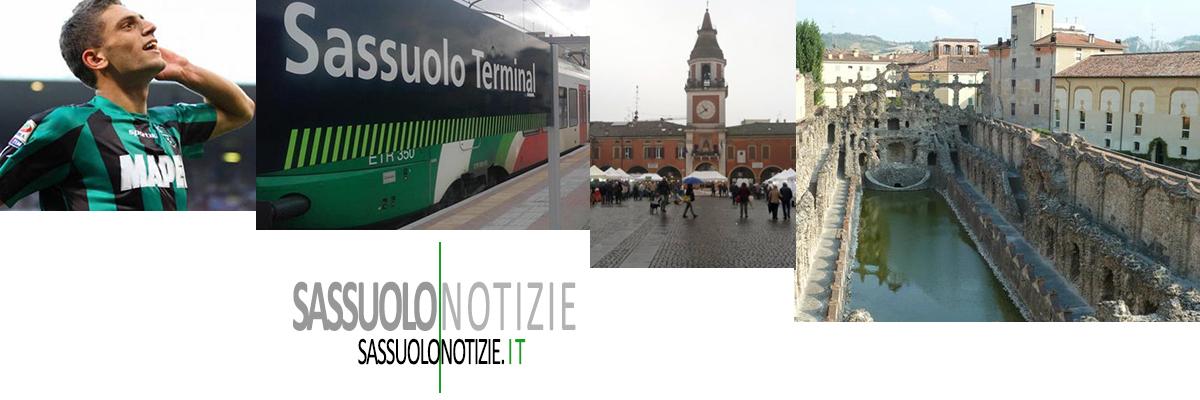 Sassuolonotizie.it  Quotidiano locale d'opposizione di Gaiaitalia.com Notizie